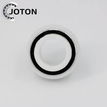 JOTON China 6200 ABEC1 3 5 7 Ball 25x37x6 Full Ceramic Bearing 3x10x4