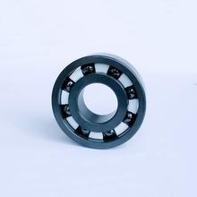 6*19*6mm Deep groove ball bearings Si3N4 full Ceramic bearing 6x19x6 mm 626
