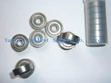 626ZZ bearings 6x19x6