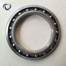 626Z 6X19X6 mm Deep Groove Ball Bearing 626-2Z 626zz 626 zz