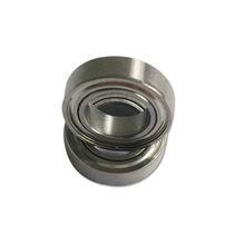 bearing 8x14x4 flanged MF148ZZ metric flanged ball bearings