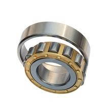 Nu1020 Long Life Steel Mill Cylindrical Roller Bearing Nu1020m/c3 Size 100x150x24