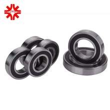 Deep groove ball bearing 6200 ZZ 2RS 10x30x9 mm
