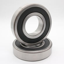 Motorcycle Bearings 6001 ZZ 6001 2RS 6001 Open