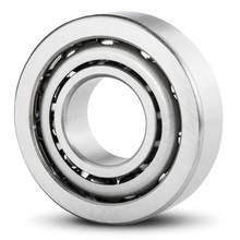 10x22x6 mm (dxDxB) HXHV China High precision angular contact ball bearing 71900 ACD/P4A single or double row