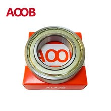 Cheap bearing Deep Groove Ball Bearing 6007ZZ