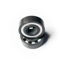 3*8*4mm Deep groove ball bearings Si3N4 full Ceramic bearing 3x8x4 mm 693