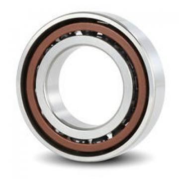 High speed fan bearing 7007CE/P4ADBA Size 35x62x28