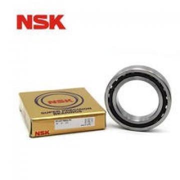160x220x28 High Precision NSK Angular Contact Ball Bearing 7932C 7932A5