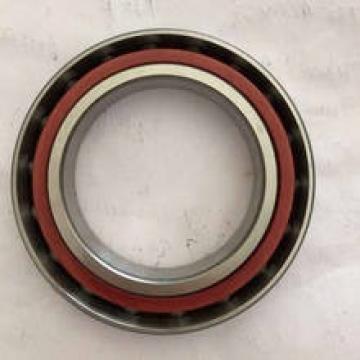 50x110x27 mm single row angular contact ball bearing 7310