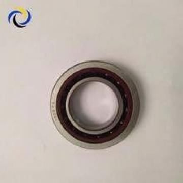 HCB71809 Spindle bearing Size 45x58x7 mm Angular Contact Ball Bearing HCB71809-E-TPA-P4
