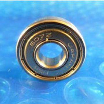 12 mm x 28 mm x 8 mm  High precision NSK micro deep groove ball bearing 6001zZ