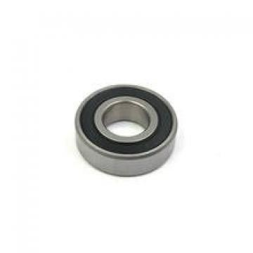 Chrome steel deep groove ball bearing 6001-2RS with dimension 12x28x8 mm from Chinese maanufacuturer