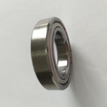 Chrome steel deep groove ball bearing 6905ZZ size 25x42x9 mm