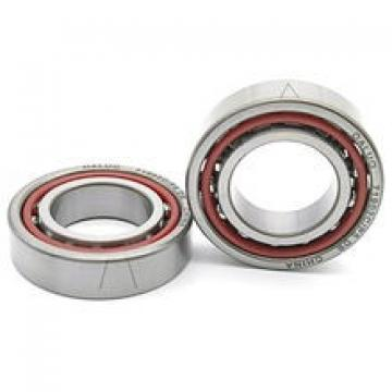 High efficiency compressor bearing 7007CE/P4ADGA Size 35x62x28