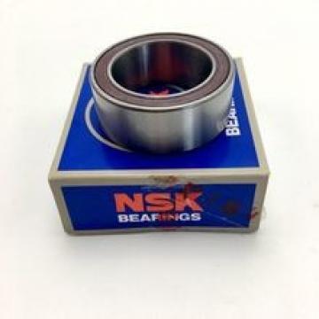 35x62x28 NSK Air Compressor Bearing 35BD6228DU