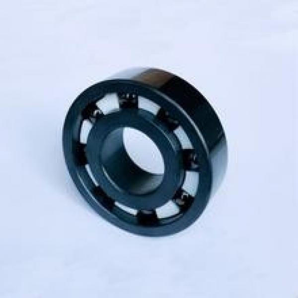 4*12*4mm Deep groove ball bearings Si3N4 full Ceramic bearing 4x12x4 mm 604 #1 image