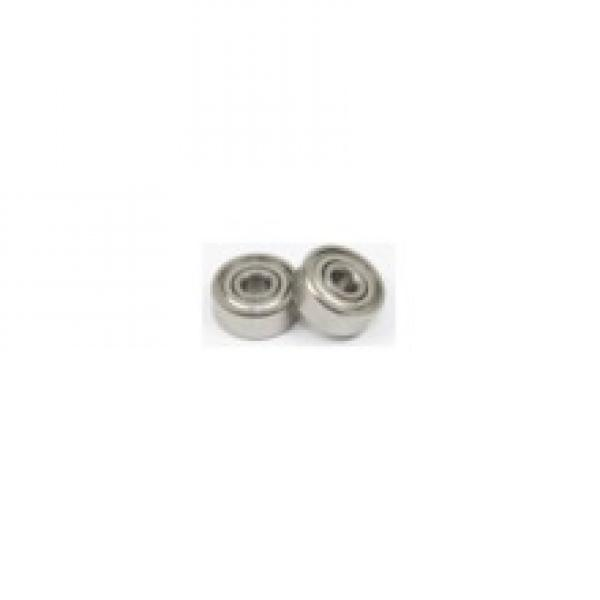 S604ZZ anti-corrosion 440C stainless steel miniature ball bearings with stainless shields 4x12x4MM #1 image