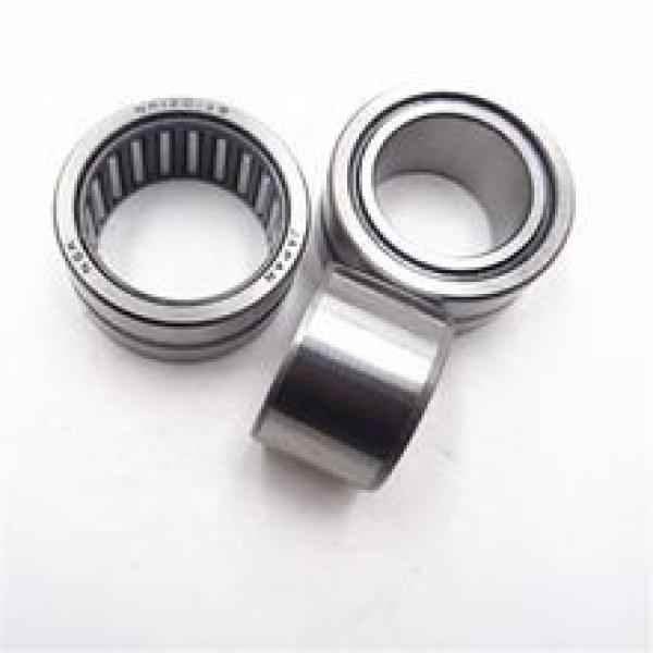 NSK brand good price NKI series Needle roller bearing NKI20/16 20x32x16 #1 image