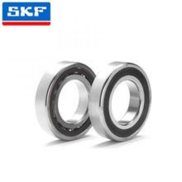 SKF 71932CD/P4A high super precision angular contact ball bearings skf bearing 71932 p4 #1 image