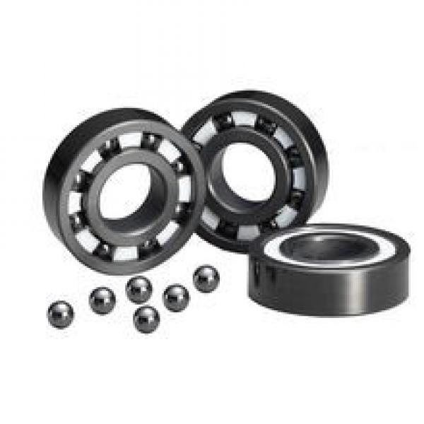 35x62x14 mm hybrid ceramic deep groove ball bearing 6007 2rs 6007z 6007zz 6007rs,China bearing factory #1 image